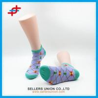 Buy cheap Low Cut Socks Fashion Short Ankle Socks from wholesalers