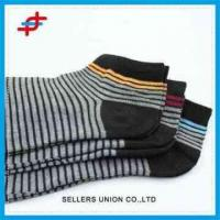Buy cheap Men Ankle Socks Supersoft Microfiber from wholesalers