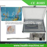 Buy cheap Quantum bio resonance ANALYZER new electronic Spanish version health analyzer devices from wholesalers
