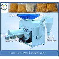 Buy cheap corn grits machine from wholesalers