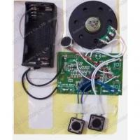 Buy cheap Recordable sound module S-3011 from wholesalers