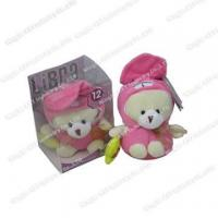 Buy cheap Recordable Plush Toy S-5009 from wholesalers