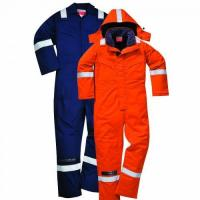 Buy cheap Portwest FR Winter Coverall (FR53) from wholesalers