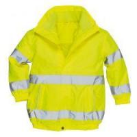 Buy cheap Portwest Junior Hi-Vis Bomber Jacket (JN20) from wholesalers
