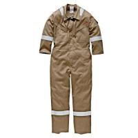 Buy cheap Dickies Fr Aramid 210gsm Coverall (FR7401) from wholesalers