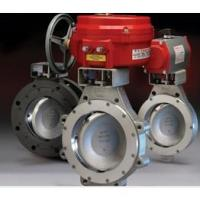 Buy cheap Bray butterfly valve adjustable type, from wholesalers