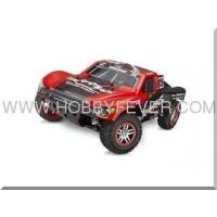 Buy cheap Traxxas 1/10 Slash 4X4 VXL TSM/TQ/Batt/Chgr Fox #1 Model # TRA680863 from wholesalers