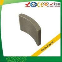 Buy cheap SmCo Permanent Motor Magnet from wholesalers