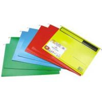 Buy cheap TWIN POCKET FOLDER WITH 3 PRONGS from wholesalers