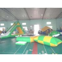 Buy cheap Aquaglide Super Bounce n' Slide Water Park for Sale from wholesalers