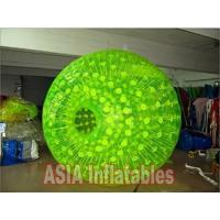 Buy cheap High Quality Full Color Zorb Ball for Sale from wholesalers
