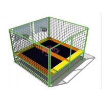 Buy cheap altitude trampoline park product
