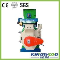 Buy cheap Ring Die Wheat Straw Pellet Mill from wholesalers