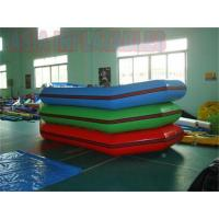 Buy cheap Big Inflatable Rafting Boat for 6 Persons from wholesalers