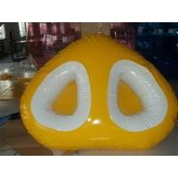 Buy cheap Products Manta Ray 2 Passengers Water Ski Tubes Towable Inflatable Boat from wholesalers