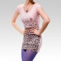 Buy cheap trendy plus size clothing Model No.: YG-56797 from wholesalers