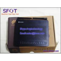 Buy cheap Huawei ONU Echolife HG8245R Englsih GPON Terminal apply to FTTH ONT from wholesalers