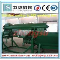Buy cheap PET flakes friction washer ZS from wholesalers
