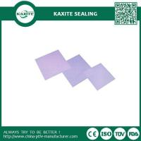 Buy cheap Anti-aging Virgin And Recycled Skived Chemical Resistant Teflon Ptfe Sheet from wholesalers