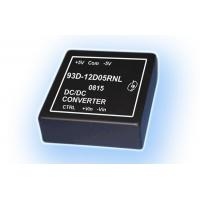 Buy cheap DC to DC Converter 60 Watt Single & Dual Output Flyback DC DC Converter from wholesalers