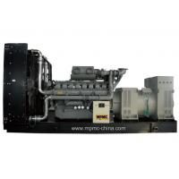 Buy cheap Contact Now Perkins Open Diesel Generator from wholesalers