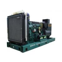 Buy cheap Contact Now Volvo Open Diesel Generator from wholesalers