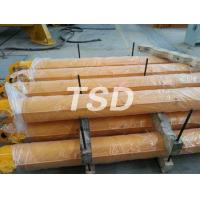 Buy cheap Construction hoist Hydraulic cylinder from wholesalers