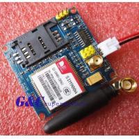 Buy cheap MINI V3.8.2 Wireless Data Transmission Extension Module GSM GPRS SIM900A from wholesalers