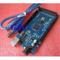 Buy cheap 1pcs Mega 2560 ATmega 2560 R3 Microcontroller Board Compatible CH340G from wholesalers