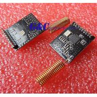 Buy cheap 2pcs SI4432 1000m Wireless Module 470Mhz 433mhz 915MHZ SI4432-B1-FMR M95 from wholesalers
