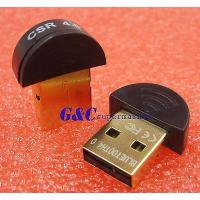 Buy cheap 10PCS Mini USB Bluetooth V4.0 20M 3Mbps Dual Mode Wireless Adapter Round from wholesalers
