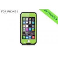 Buy cheap Redpepper Waterproof Shockproof Case for iPhone 6 With Fingerprint Scan from wholesalers