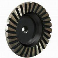 Buy cheap diamond granite grinding disc from wholesalers