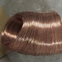 Buy cheap Copper Nickel Alloy CuNi Heat Resistance wire From China from wholesalers