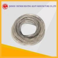 Buy cheap nickel chrome heater resistant wire from wholesalers