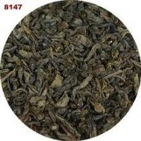 Buy cheap Chinese loose leaf green tea young hyson 8147 from wholesalers