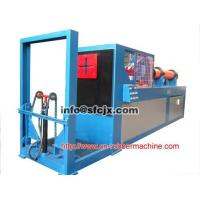 Buy cheap Rubber Powder Production Line Single Hook Debeader from wholesalers
