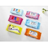 Buy cheap Wet Wipes Baby Cleaning Wipes from wholesalers
