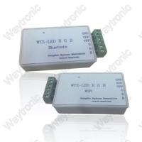 Buy cheap LED Light Dimmer Intelligent Controller from wholesalers