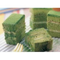 Buy cheap Matcha Chocolate Cake Cottage from wholesalers