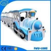 Buy cheap Favourable prices for train/thomas and friends train ,amusement electric train trackless from wholesalers