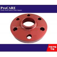Buy cheap Smart 20mm 3 Hole 3x112 Wheel Spacer from wholesalers