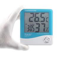 Buy cheap Thermo Hygrometer from wholesalers