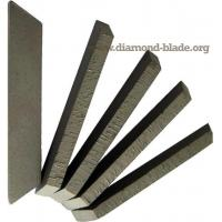 Buy cheap Buy Gangsaw Segments from China Profess from wholesalers