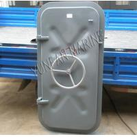 Buy cheap Marine Quick Action Steel Weatherrtight Door from wholesalers
