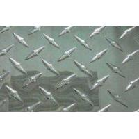 Buy cheap diamond plate aluminum sheets 4x8 from wholesalers