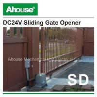 Buy cheap Ahouse Automatic Sliding gate Motor from wholesalers