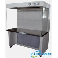 Buy cheap Class 100 Laminar Flow Clean Benches from wholesalers