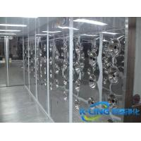 Buy cheap High Quality Cleanroom Air Shower Corridor from wholesalers