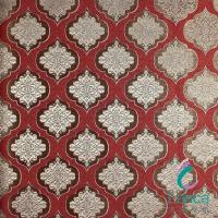 Buy cheap China Good Quality Heavy Vinyl Coated Wallpaper Home LCPE062ZG010101 from wholesalers